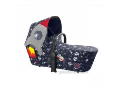 Люлька Priam Carry Cot Anna K Space Rocket Cybex 518001369