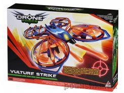 Игрушечный дрон Auldey Drone Force ракетний защитник Vulture Strike YW858170