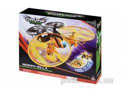 Игрушечный дрон Auldey Drone Force трансформер-исследователь Morph-Zilla YW858180