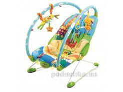 Массажное кресло Жители саванны Tiny Love 1800106830