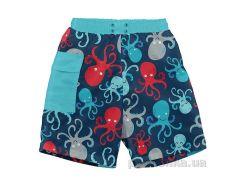 Шорты для плавания I Play -Navy Octopus-21014-722169-6306-42 6 мес