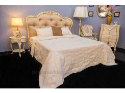 Покрывало Villa Grazia Premium Bruna 260х270 см без бахромы, без наволочек