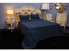 Покрывало Villa Grazia Premium Nos 260х270 см + 2 наволочки (50х70 см)