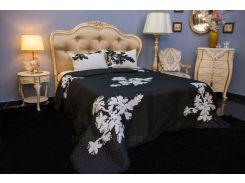 Покрывало Villa Grazia Premium Sheila 260х270 см + 2 наволочки (50х70 см)