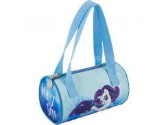 Сумка дошкольная Kite My Little Pony LP18-711 голубая