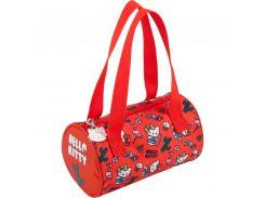 Сумка дошкольная Kite Hello Kitty HK18-711 красная