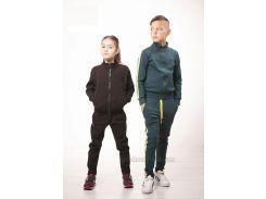 Спортивный костюм детский Арден Овен 18К-402 134