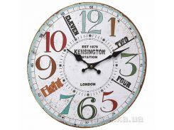 Часы настенные TFA Vintage 60304511
