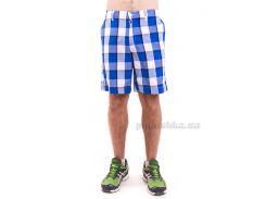 Шорты для плавания мужские Gloria Jeans 38679 белые с синим 50