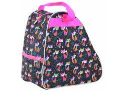Рюкзак-сумка для коньков Yes Sly Fox 35x20x34 см 555348