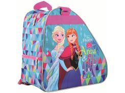 Рюкзак-сумка для коньков 1 Вересня Frozen 35x20x34 см 555352
