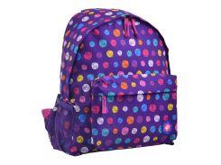Рюкзак молодежный Yes ST-33 Pumpy 35x29x12 см 555495