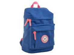 Рюкзак-сумка молодежный Yes ST-25 Heliotrope 35x25x12,5 см 555590