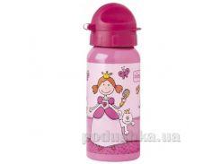 Бутылка для воды sigikid Pinky Queeny 400 мл 24482SK