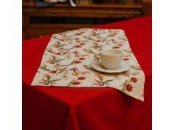 Дорожка гобеленовая Villa Grazia Тюльпановый каприз 45x140 см