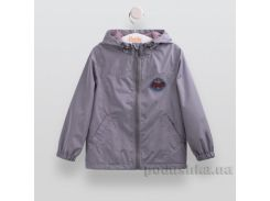 Куртка для мальчика Bembi КТ163 серая 140