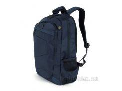 Рюкзак Tucano Lato 15.6'-17' Blue BLABK-B цвет: черный