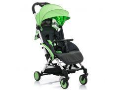 Коляска прогулочная Babyhit Amber Plus - Green Black BP30 165