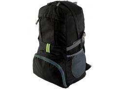 Рюкзак Traum 7027-30 черный