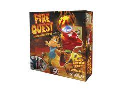 Игра-квест – Fire quest Yago YL041