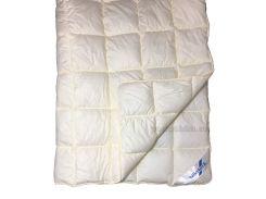 Одеяло Billerbeck Астра кремовое облегченное, 140х205 см вес 800 г