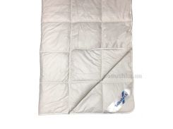 Одеяло Billerbeck Идеал Плюс белое стандартное, 200х220 см вес 2100 г
