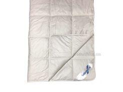 Одеяло Billerbeck Идеал Плюс белое облегченное, 140х205 см вес 800 г