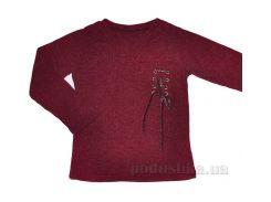 Джемпер детский для девочки D&S Ванда с длинным рукавом 183021 140