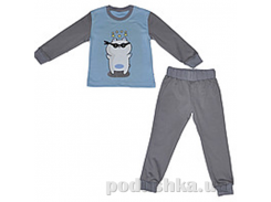 Пижама для мальчика Зорро D&S 185002 104
