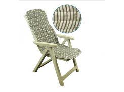 Декоративный чехол на кресло Руно Star