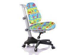 Детское кресло Mealux Match GR3 Y-527 GR3