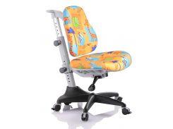 Детское кресло Mealux Match GR1 Y-527 GR1