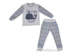 Пижама для мальчика Кит D&S 185001 110