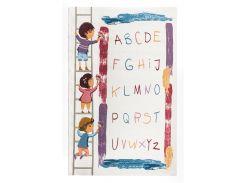 Коврик для детской Izzihome Aragon №501 (abc)