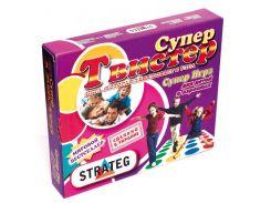 Игра Strateg Супер Твистер 00-00114437