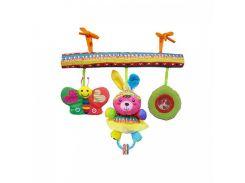 Игрушка-подвеска Biba Toys Кролик 00000124009