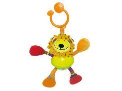Игрушка-подвеска Biba Toys Львенок 00000123999