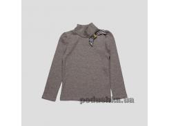Джемпер для девочки Catmiko kids L5061 серый 4Y(104)