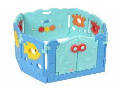 Ограждение манеж Same Toy Aole Океан 6+2