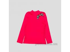 Джемпер для девочки Catmiko kids L5061 розовый 5Y(110)