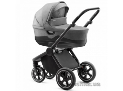 Детская коляска 2в1 Jedo Lark M5