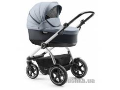 Детская коляска 2в1 Jedo Trim R3