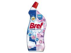Гель Bref WC-клинер Цветочная свежесть 700 мл 9000101311938