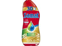 Гель для посудомоечной машины Somat Gold Анти-Жир 540 мл 9000101344684