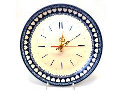 Часы настенные Валентинки Керамика Артистична 27 см 557-375MX