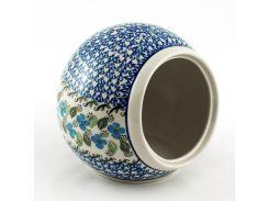 Ёмкость для соли Вербена Керамика Артистична 15 см 724-1419X