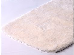 Коврик в ванную Irya Dressy кремовый 70х120 см