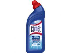 Универсальный чистящий гель Comet 500мл Океанский бриз s.61345