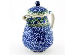 Заварник для кофе Ягодная поляна Керамика Артистична 1,5 л 338-1413X