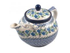 Заварочный чайник Вербена Керамика Артистична 2,5 л 446-1419X